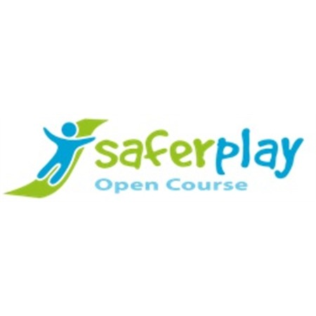 SAFERPLAY. Innovative training on design, installation and maintenance of safe and challenging play areas