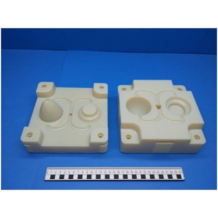 Prototypes moulds thanks to additive manufacturing for injection short series