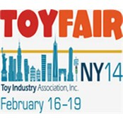 AMERICAN INTERNATIONAL TOY FAIR NEW YORK