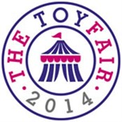 THE UK TOY FAIR