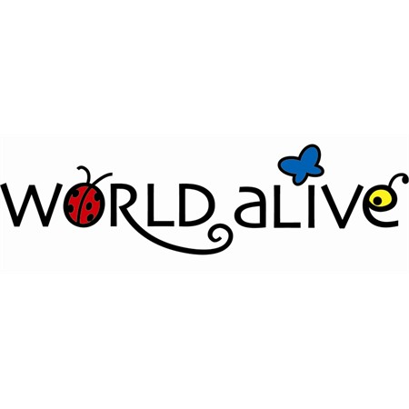 WORLD ALIVE, S.L.