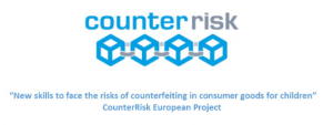 risk of counterfeiting in consumer goods